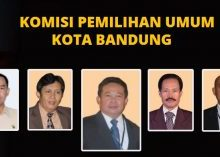 Lowongan Tenaga Agen Sosialisasi KPU Kota Bandung