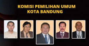 KPU Kota Bandung