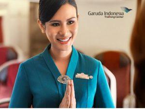 Pramugari Garuda Indonesia 2