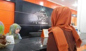 Lowongan PT Pos Indonesia Kantor Pos Blora