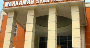 Lowongan Mahkamah Syar'iyah Aceh Tenaga Kontrak