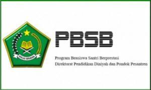 Program Beasiswa Santri Berprestasi (PBSB) dari Kemenag RI
