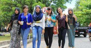 Lowongan Dosen Universitas Negeri Padang (UNP)