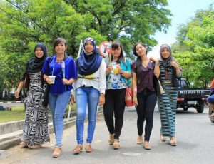 UNP Padang