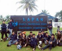 Lowongan Pusat Sains dan Teknologi Atmosfer (PSTA-LAPAN)